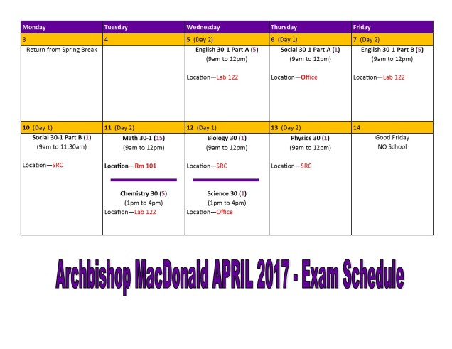 2017 April Exam Master Schedule.jpg